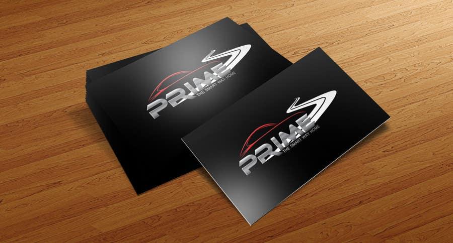 Bài tham dự cuộc thi #43 cho Design a Logo for a carback company