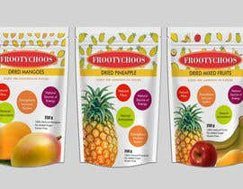 #6 untuk Packaging design for Dried Fruits oleh Kaustubharj