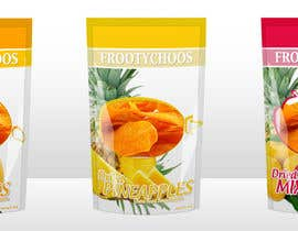 #15 untuk Packaging design for Dried Fruits oleh TDuongVn