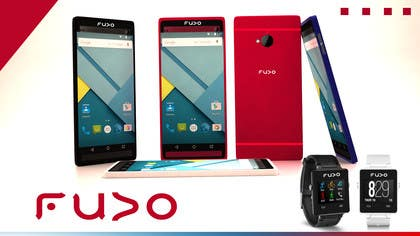 #9 untuk design a smartphone and smart watch oleh angela2015
