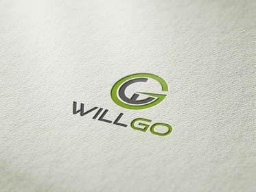 ydgdesign tarafından Projetar um Logo for WILLGO için no 70