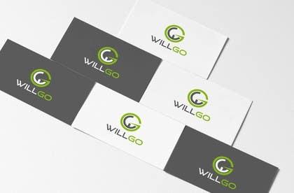 ydgdesign tarafından Projetar um Logo for WILLGO için no 72