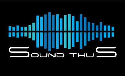 Nro 28 kilpailuun Разработка логотипа for SoundThus käyttäjältä mogado