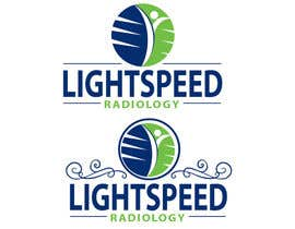 #22 cho Design a Logo for Lightspeed Radiology bởi Dada13
