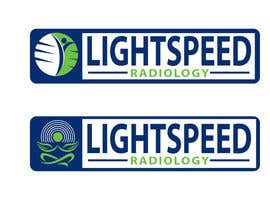 #23 cho Design a Logo for Lightspeed Radiology bởi Dada13