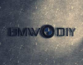 #6 cho Design a Logo for BMW DoItYourself bởi asnpaul84