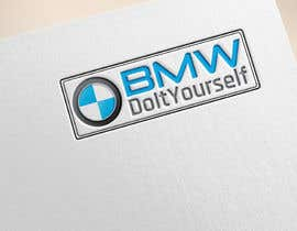 #23 cho Design a Logo for BMW DoItYourself bởi Airdesig
