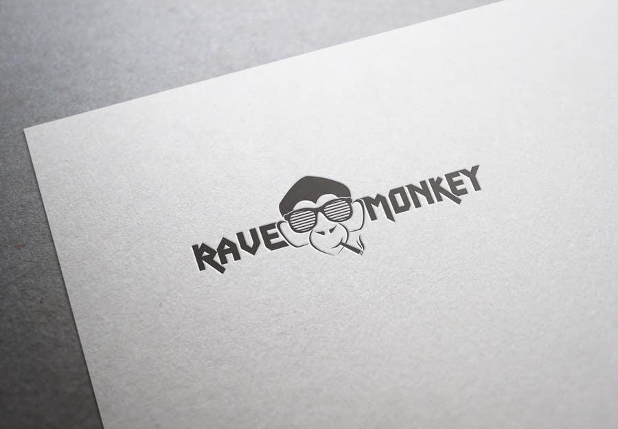 Bài tham dự cuộc thi #7 cho Logo & Business Card Design for Party/Rave Company