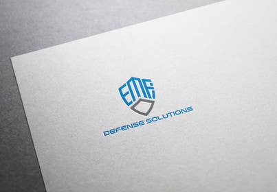 #15 untuk Design a Logo for EMF Defense Solutions oleh ydgdesign