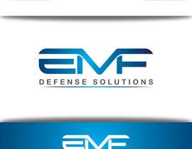 #38 cho Design a Logo for EMF Defense Solutions bởi iaru1987