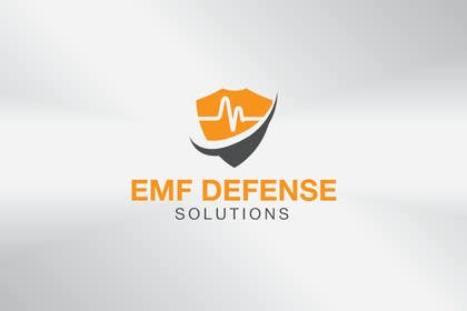 #37 cho Design a Logo for EMF Defense Solutions bởi pvcomp