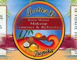 zizolopez tarafından Design a Logo for ButterSkinTropika için no 18