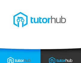 #27 cho Design a Logo for TutorHub.ca or TutorGuru.ca website bởi tomislavludvig