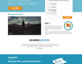 #20 for Design a Landing Page that Converts af AustralDesign