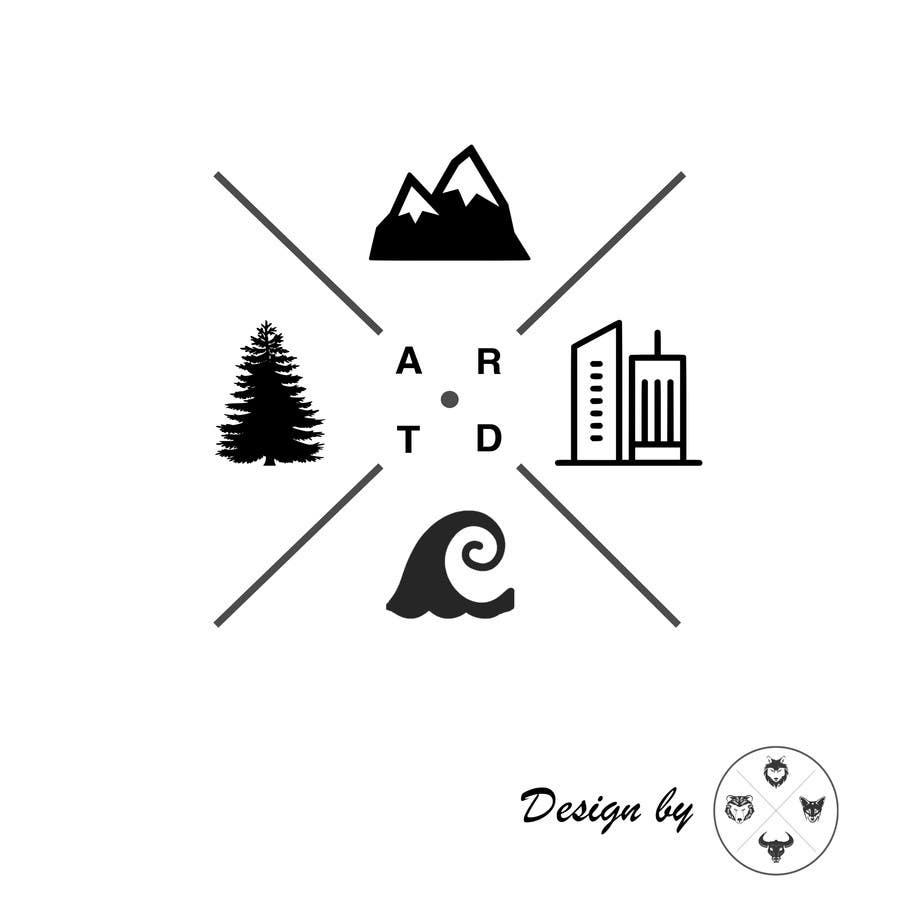 Penyertaan Peraduan #9 untuk Design a Logo for clothing company