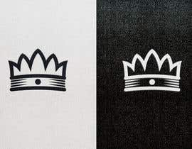 #130 para Design/Draw me a Crown! por Piraruka