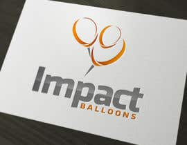 nº 10 pour Design a Logo for a new balloon business par sbelogd