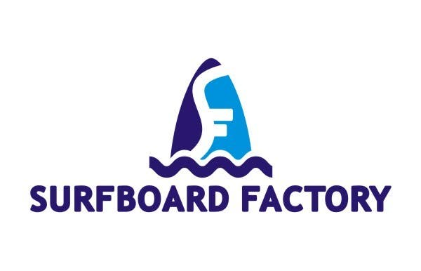 #75 for Design a Logo for Surfboard factory by ramapea