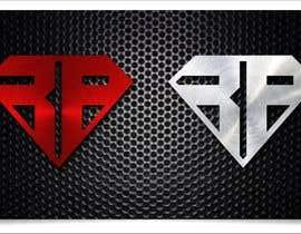 #194 for Design a Logo for RP Logo af indraDhe