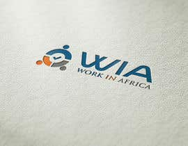 #103 cho Design a Logo for WorkinAfrica bởi brokenheart5567