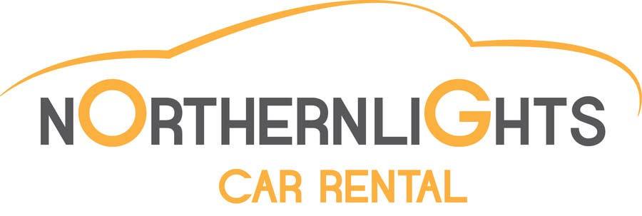 #100 for Design a Logo for a car rental by Kugel