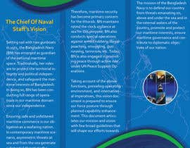 #3 for Design a Flyer for IONS Bangladesh af JewelBluedot