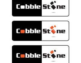 """Nro 45 kilpailuun Design a Logo for """"CobbleStone"""" käyttäjältä InfinityArt"""