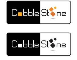 """Nro 47 kilpailuun Design a Logo for """"CobbleStone"""" käyttäjältä InfinityArt"""