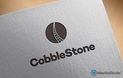 """#58 untuk Design a Logo for """"CobbleStone"""" oleh SergiuDorin"""