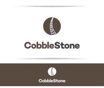 "#60 for Design a Logo for ""CobbleStone"" af SergiuDorin"