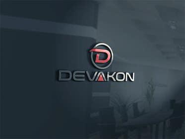 "#78 cho Design a Logo for ""Devakon"" bởi ChKamran"