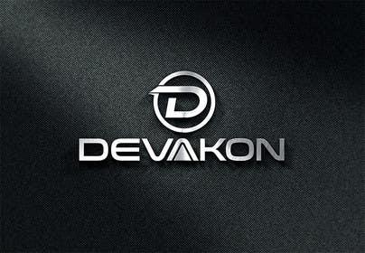 "#80 cho Design a Logo for ""Devakon"" bởi ChKamran"
