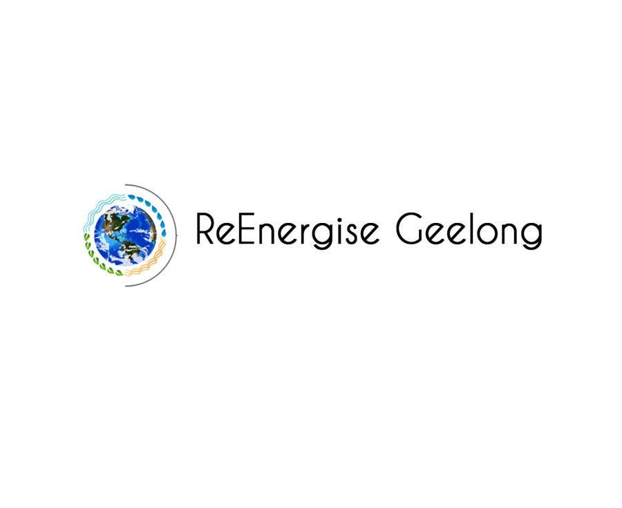 Konkurrenceindlæg #26 for Design a Logo for a renewables not-for-profit