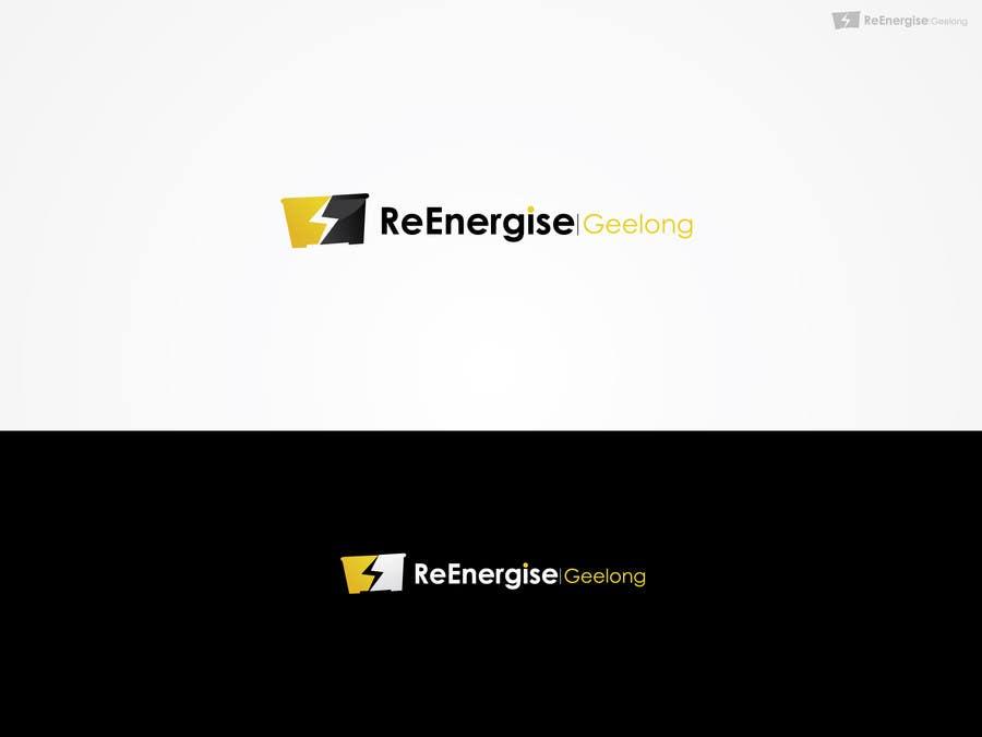Konkurrenceindlæg #12 for Design a Logo for a renewables not-for-profit