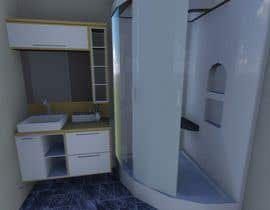 #20 untuk Do some 3D Modelling for Building Project oleh julianaccabral