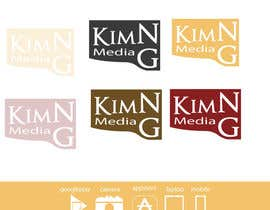 gohardecent tarafından Develop a Corporate Identity for entertainning media channel için no 21