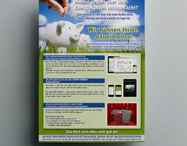 #8 cho flyer design in German language bởi imagencreativajp