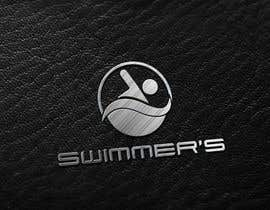"#61 untuk Logo and Corporate Identity for ""Swimmer's"" oleh fadishahz"