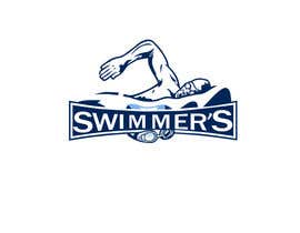 "#153 untuk Logo and Corporate Identity for ""Swimmer's"" oleh skpixelart"