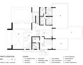 #17 for Design a contemporary house (Bauhaus style) by pladkani