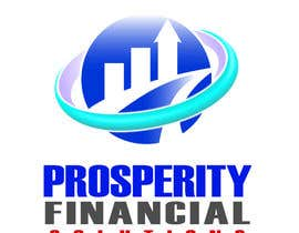 #65 for Design a Logo for Prosperity Financial Solutions af pikoylee