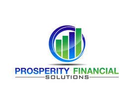 #70 for Design a Logo for Prosperity Financial Solutions af Psynsation