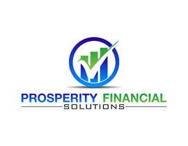 #72 for Design a Logo for Prosperity Financial Solutions af Psynsation