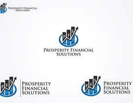 #36 for Design a Logo for Prosperity Financial Solutions af NomanMaknojia