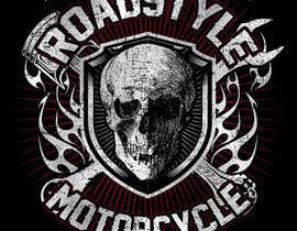 #16 for Design T-shirt for motorcycle company af blackhordes