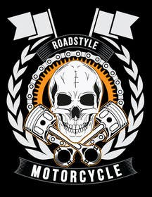 #27 for Design T-shirt for motorcycle company af murtalawork