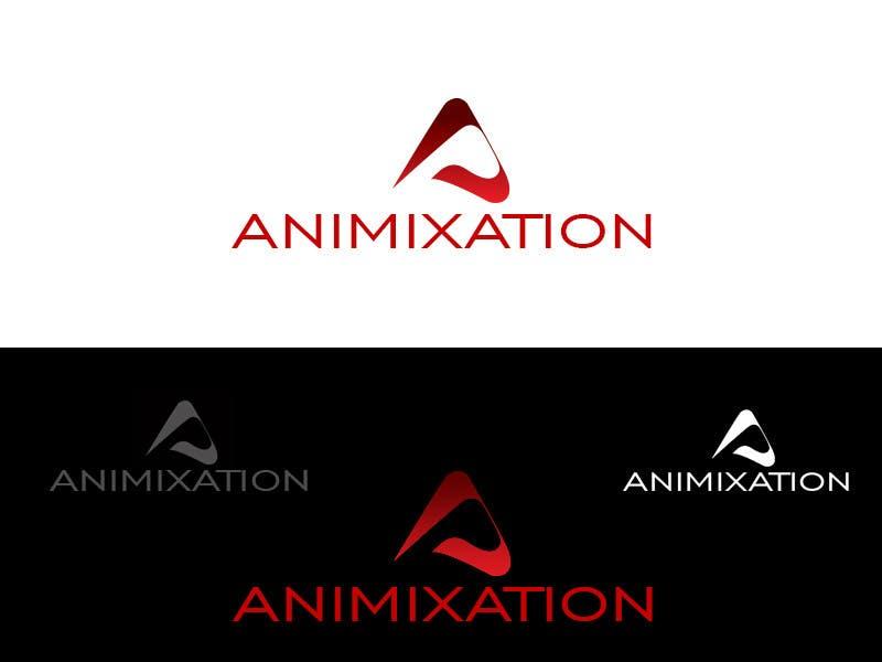 Konkurrenceindlæg #4 for Design a Logo for Animixation