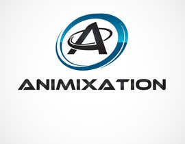 #22 for Design a Logo for Animixation by james97