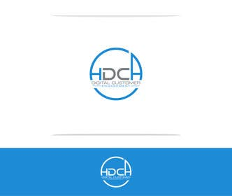#114 for Design a Logo for HDCA af ydgdesign