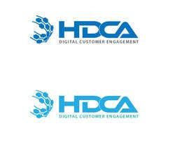 #168 for Design a Logo for HDCA by unumgrafix